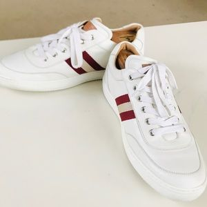 Bally Oriano Sneaker